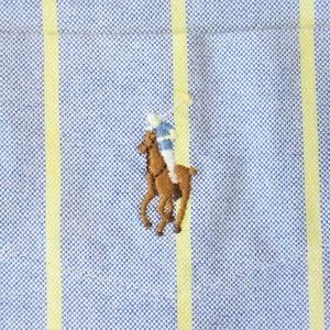 POLO RALPH LAUREN BLAKE/ REGULAR FIT SHIRT